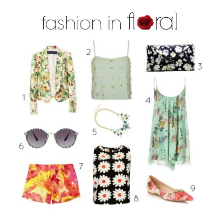 floralfashion