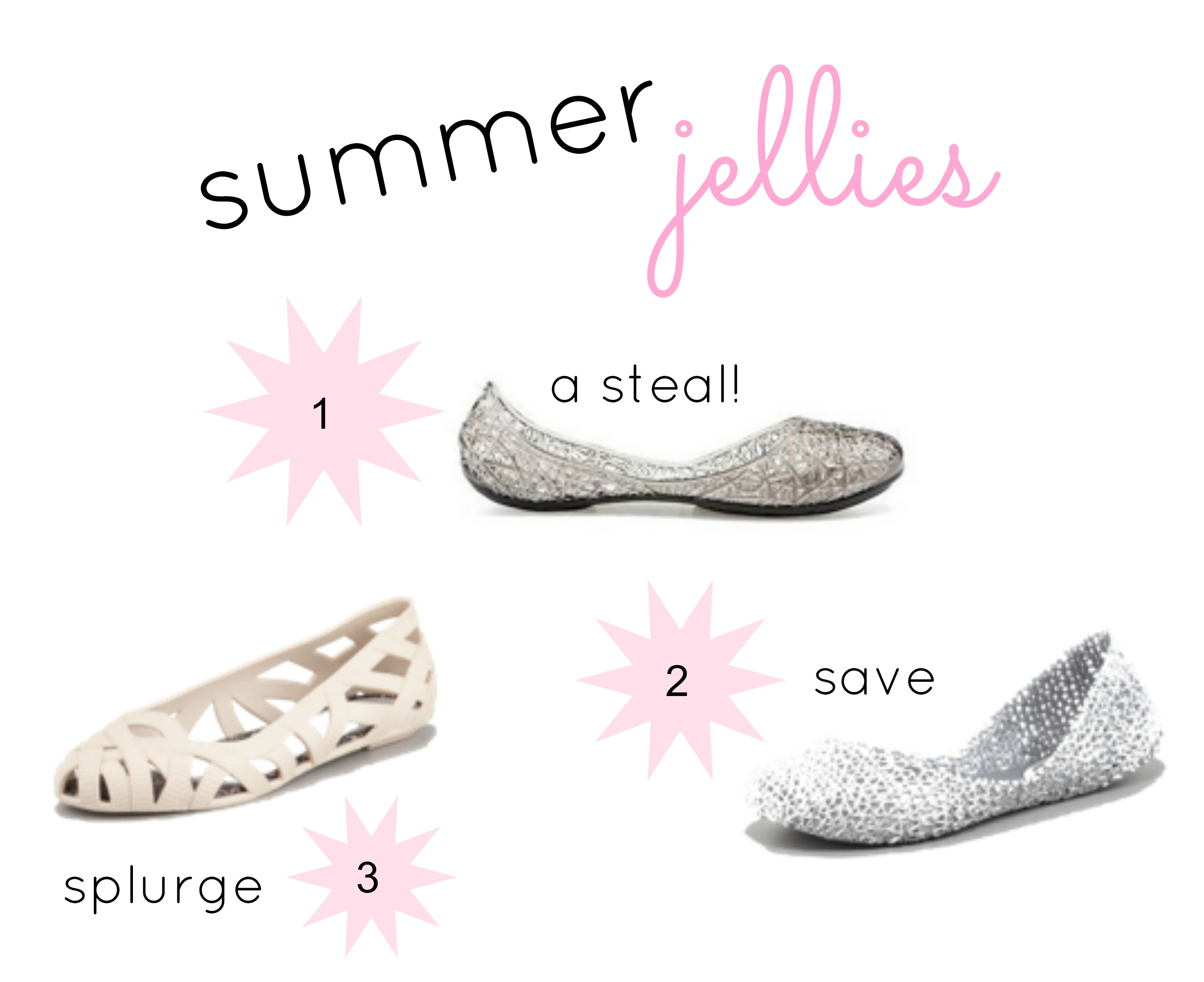 a0030456bb8 jelly shoes