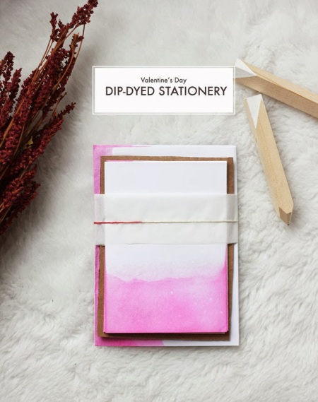 dipdiyedstationery