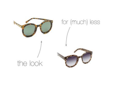 double take sunnies